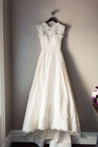 Judd Waddell 'Nicoletta' Size 2 Wedding Dress - Nearly Newlywed