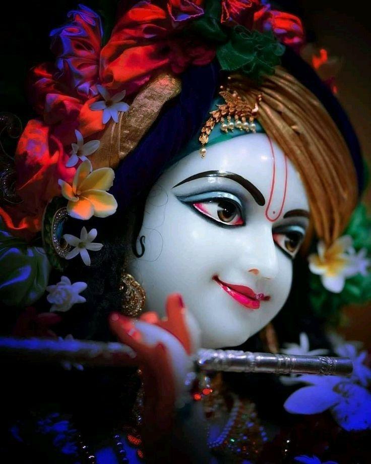 Pin By C Kumar On Kaanha G Lord Krishna Hd Wallpaper Iskcon Krishna Krishna Bhagwan Beautiful cute god wallpapers