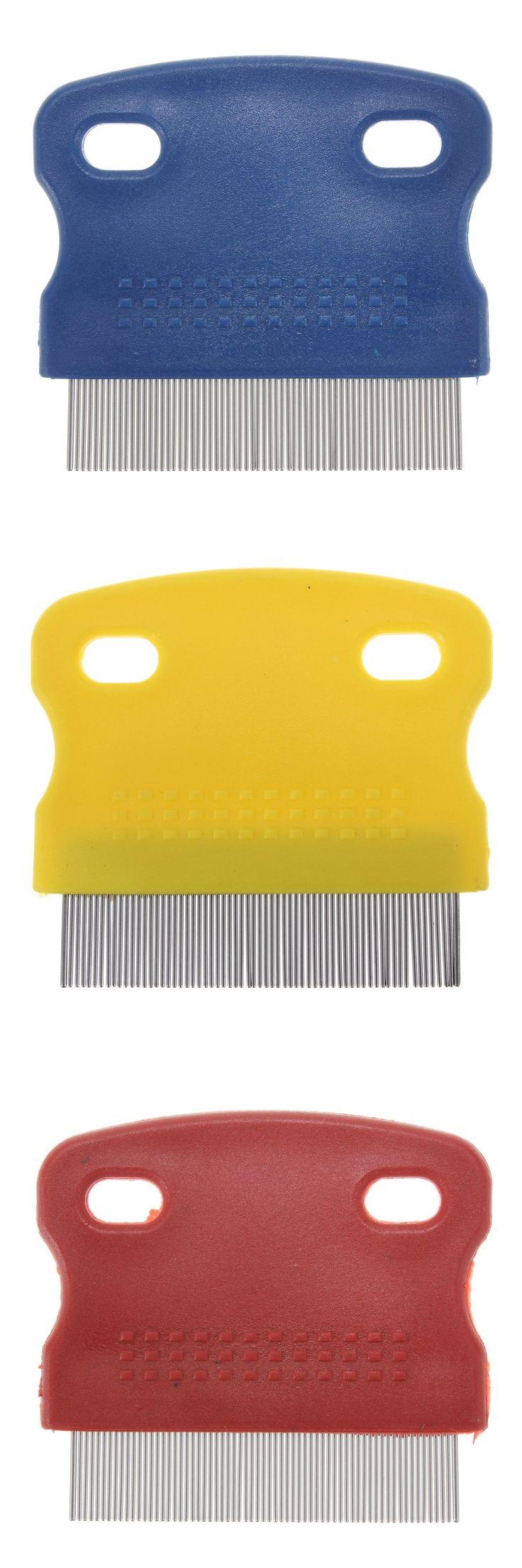 JEYL Dog brush dog,flea,lice,nit,fur comb pet comb grooming