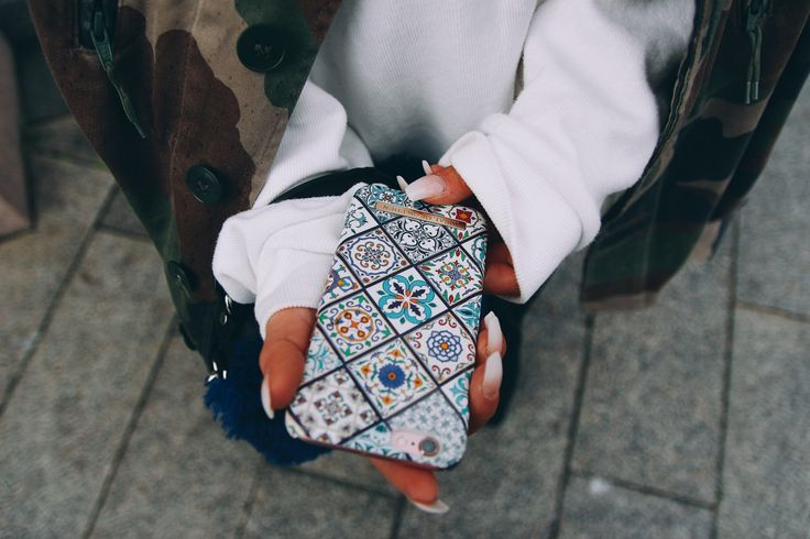 Mosaic by lovely @cassandramarouki - Fashion case phone cases iphone inspiration iDeal of Sweden #Moroccan  #fashion #inspo #iphone #pattern #tile #summer #Marrakech