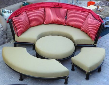 86 Best Images About Iron Patio Furniture Crafted In Phoenix Arizona On Pinterest Iron Patio