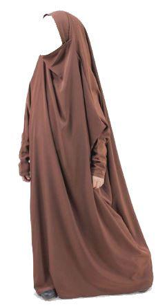 #teen-jilbab #overhead-jilbab-teens #children's-abaya