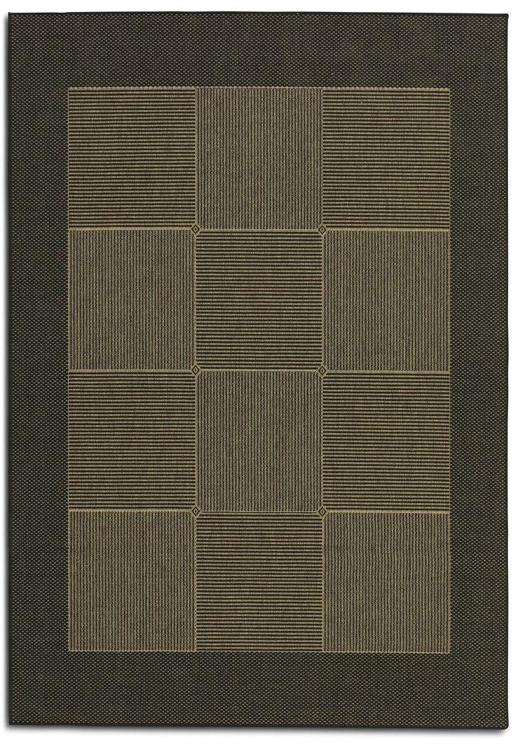 290 x 200 cm Klassisk og slidstærkt tæppe i enkelt design. De stærke tæppefibre gør tæppet praktisk og nemt at renholde. Tæppet har et fint og minimalistisk fi
