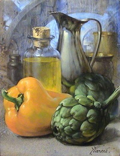 yuri yarosh pintor - Buscar con Google
