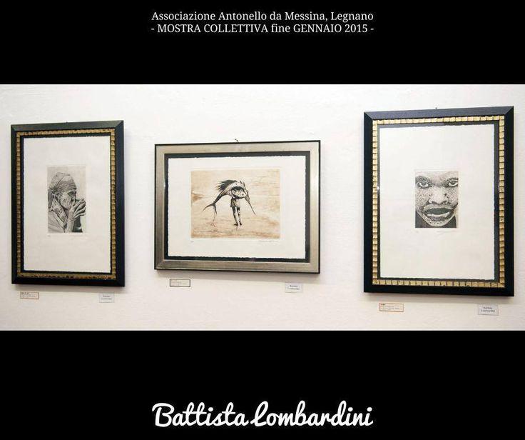 di Battista Lombardini