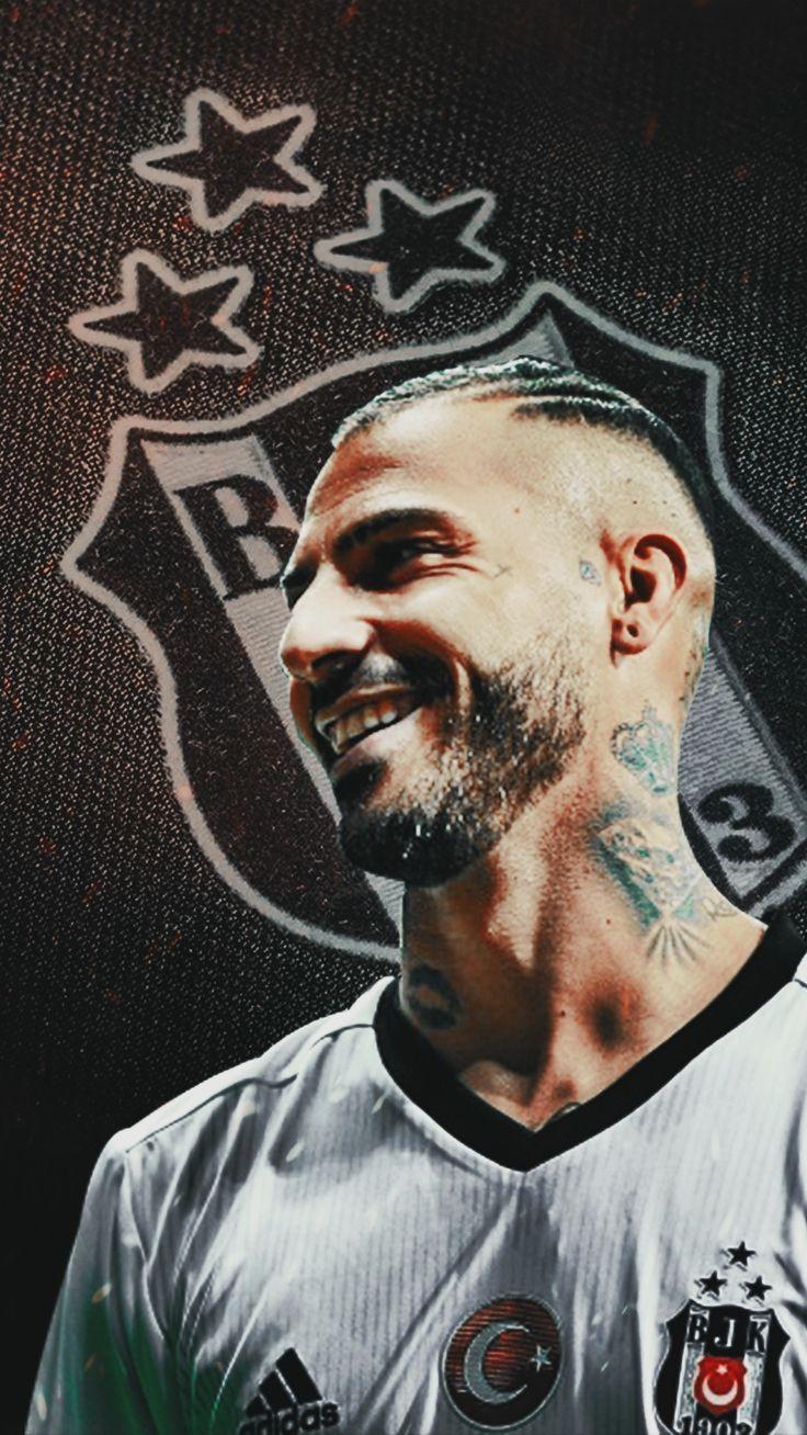 #Bjk #Beşiktaş #Q7 #RicardoQuaresma #Quaresma #trivela
