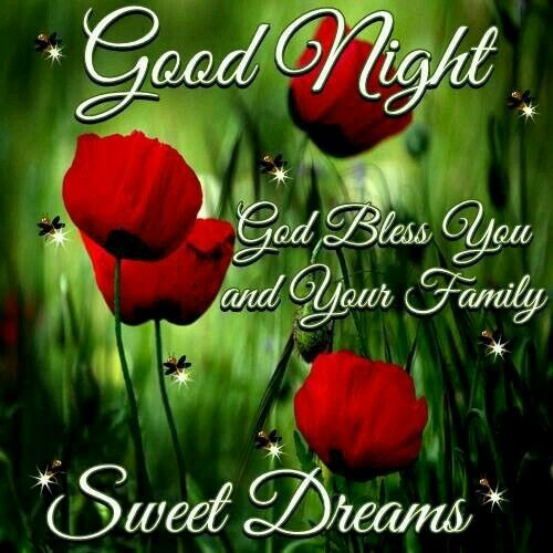 how to say good night sweet dreams in tamil