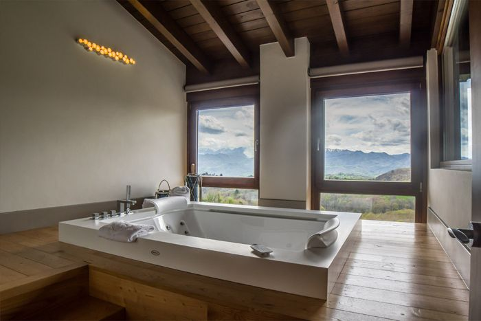 Puebloastur Eco Resort Wellness (Asturias) - Diez escapadas con encanto en España