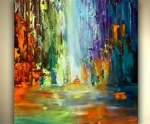abstract painting - - Yahoo Image Search Results