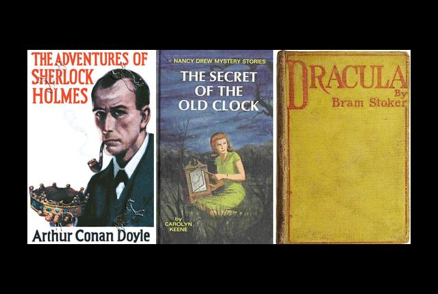 17 Famous Literary Characters Almost Named Something Else   Mental Floss