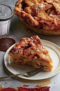 Best 25 four and twenty blackbirds ideas on pinterest honey pie four and twenty blackbirds salted caramel apple pie forumfinder Choice Image