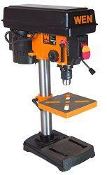 WEN 4208 8-Inch 5 Speed Drill Press  http://diyhobbytools1.blogspot.hu