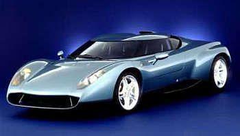 Mizantropia: Speed Corner - najszybsze samochody świata i wszystko inne, co szybkie