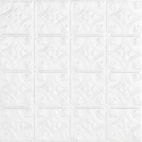Mold resistant ceiling tiles
