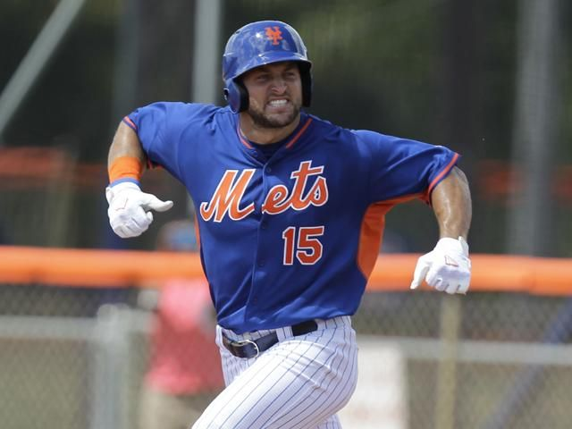 Tebow: The God I Serve Performs Miracles