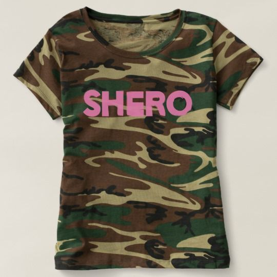 SHERO LADY'S T-SHIRT STYLES - BE A SHERO NOW GIFTS - In The Liberty Dog Store Online - Sale Discount NOW!!