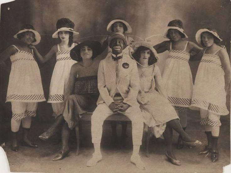 Eddie Cantor; Vaudeville and Broadway star 1918 ...  |Old Vaudeville Jokes