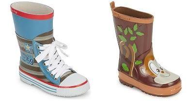 Be Only: Botas de agua fashion!
