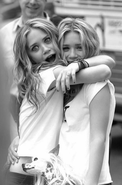 new york minute. They were so cute/funny in that movie!