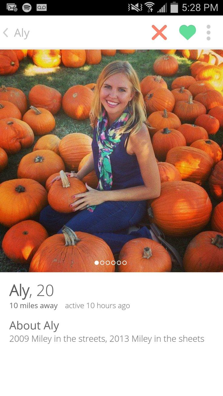 22 Tinder Profiles That Might Make You Laugh Against All The Odds