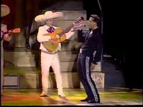 Luis Miguel- Mariachi-El viajero