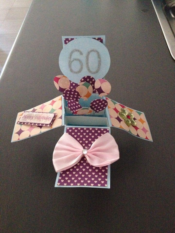 Jillian's 60th