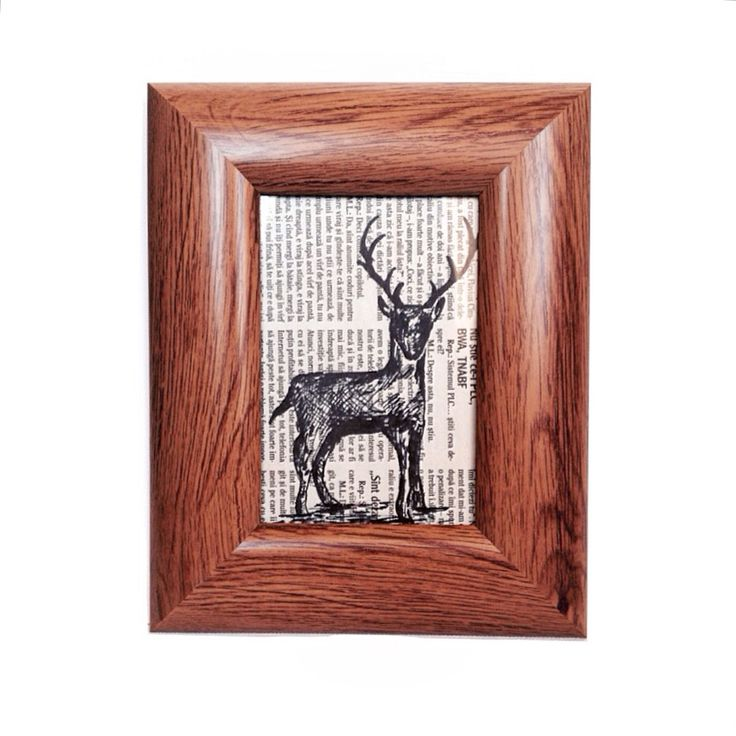 ❤️⭐️#raindeer #vintage #madewithpicsart #saturated #white #drawing #sketch #minimalism #colorsplash #newspaper #wood #frame #loveit #old #animal #art