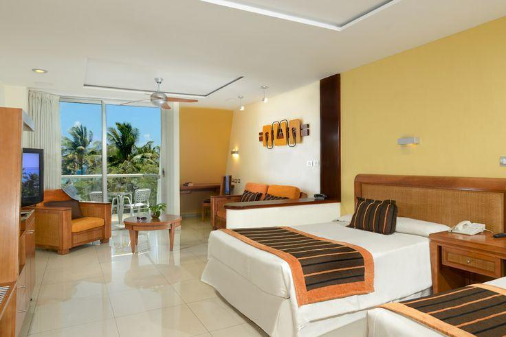 Grand Sirenis Riviera Maya - Junior Suite