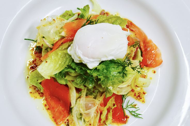 salad gourmande
