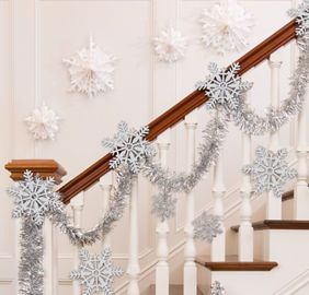 Winter Wonderland Theme Party - Winter Wonderland Decorations - Party City Canada