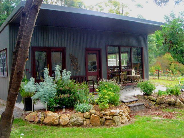 Fine Thyme Snuggery, a Kangaroo Valley House | Stayz