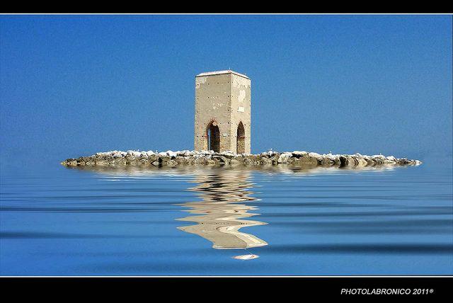 Torre della Meloria a Livorno | Flickr – Condivisione di foto! https://500px.com/photolabronico/galleries