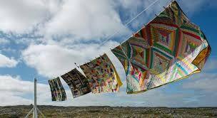 Fogo Island Quilts, Canada