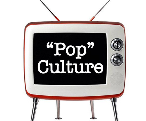 Popular Culture that Impacted My Life