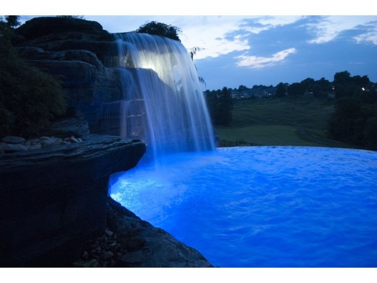 63 best cascada cailor maramures images on pinterest for Pool design mcmurray pa