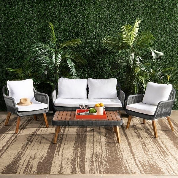 Overstock.com: Online Shopping - Bedding, Furniture ... on Safavieh Raldin id=69716