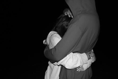 Resultado de imagen para fotos tumblr de novios abrazados