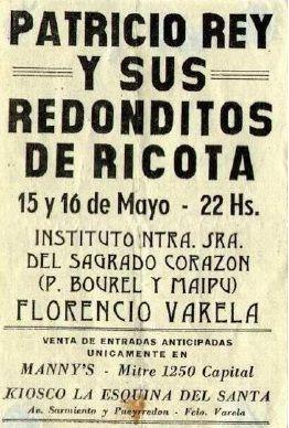 INSTITUTO SAGRADO CORAZON (F. Varela) 15 y 16 de Mayo 1992 (suspendido)