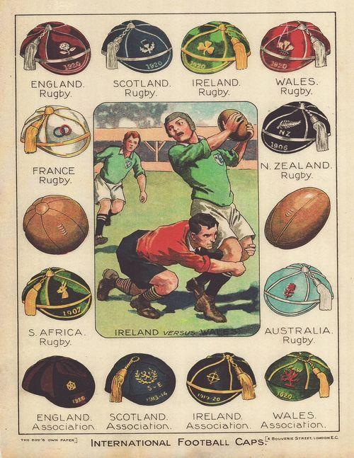 Resultado de imagen de some famous rugby football jerseys