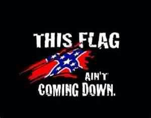 Awesome Rebel Flag