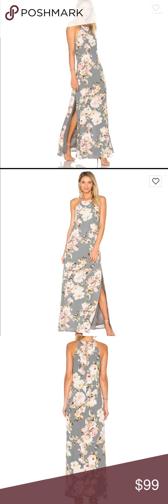 NWT privacy please belvon dress New with tags ⚡️⚡️ purchased at revolve:: still on site full price Privacy Please Dresses Maxi