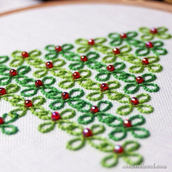 My New Stitching Addiction! – NeedlenThread.com