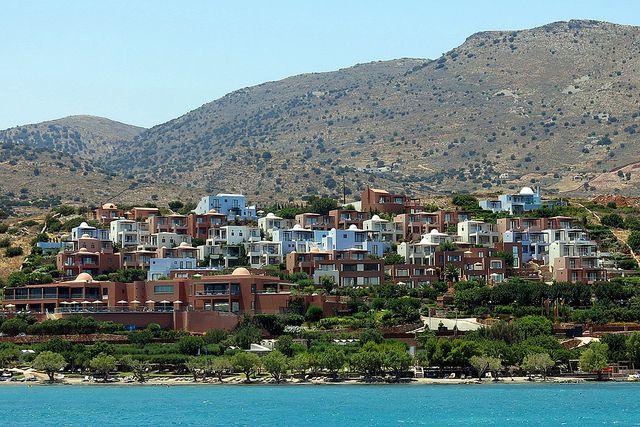 Elounda - Crete | Flickr - Photo Sharing!