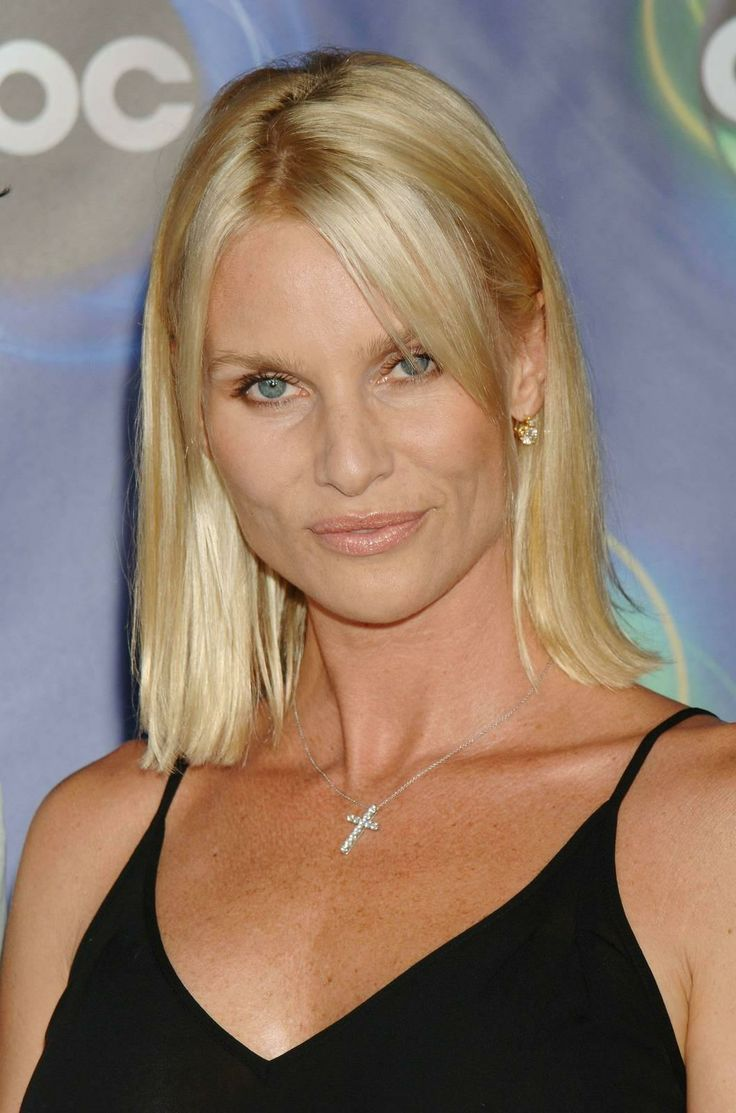 Nicollette Sheridan Gorgeous Pictures to Pin on Pinterest ...