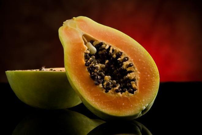 Как правильно выбирать экзотические фрукты