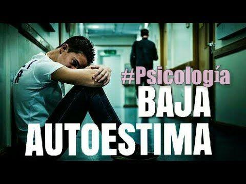 FREUD EN YOUTUBE: Baja Autoestima como Identificarla #PSICOLOGIA