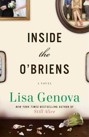 Just finished this latest book by Lisa Genova. Like all her books, she shows you what it's like to live with a neurological disease and Huntington's disease is a terrifying one to live within. Well done.