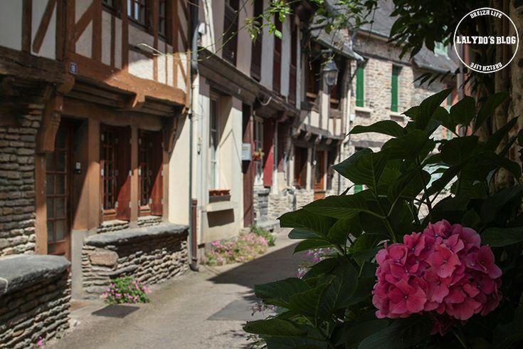 Malestroit, Cité Au Fort Caractère