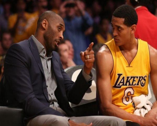 LA Lakers News: Jordan Clarkson Determined To Be Team's Leader In Post-Kobe Era - http://www.morningledger.com/la-lakers-news-jordan-clarkson-leader/1390636/