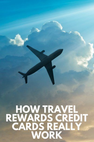 How Travel Rewards Credit Cards Really Work | Expert Travel Tips | Best Credit Cards For Travel | How To Get Free Flights